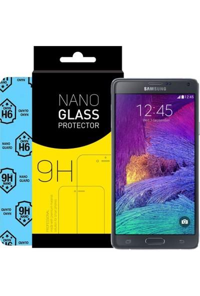 Atalay Samsung Galaxy Note 4 N910 Blue Nano Ekran Koruyucu