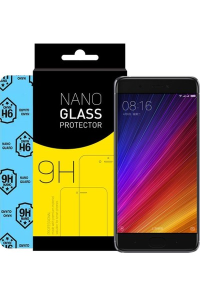 Atalay Xiaomi Mi 5s Blue Nano Ekran Koruyucu