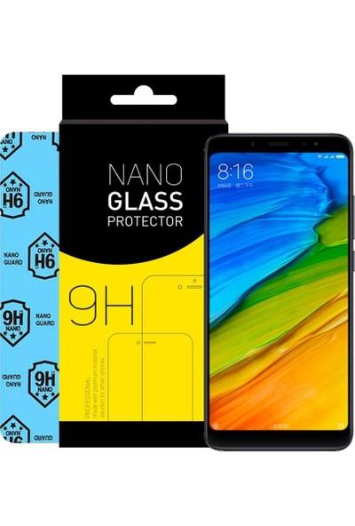 Atalay Xiaomi Redmi Note 5 Blue Nano Ekran Koruyucu