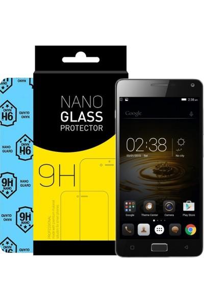 Atalay Lenovo Vibe P1 Blue Nano Ekran Koruyucu