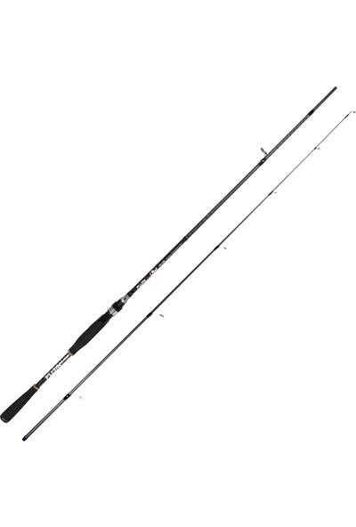 Fujin New Crow X-Plus NCR-902M 270 cm 10-40 gr Spin Olta Kamışı