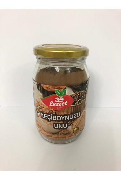 3e Lezzet Gıda Keçiboynuzu Unu 230 gr