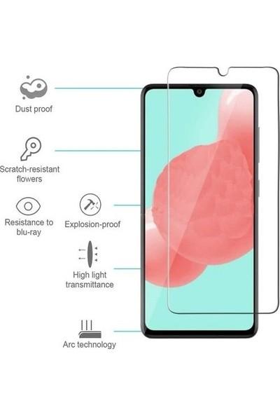 Telbor Xiaomi Redmi Note 9s / Note 9 Pro Cam Ekran Koruyucu Nano Şeffaf Extra Darbe Emici