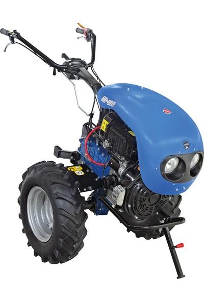 Ayka RZ 400 S Çapa Makinesi Antor 6LD400 8,5 hp İpli Motor 3+1 Vites
