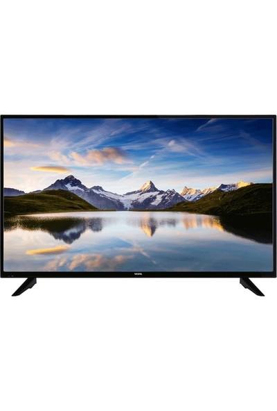 """Vestel 49F9401 49"""" 124 Ekran Uydu Alıcılı Smart Full HD LED TV"""