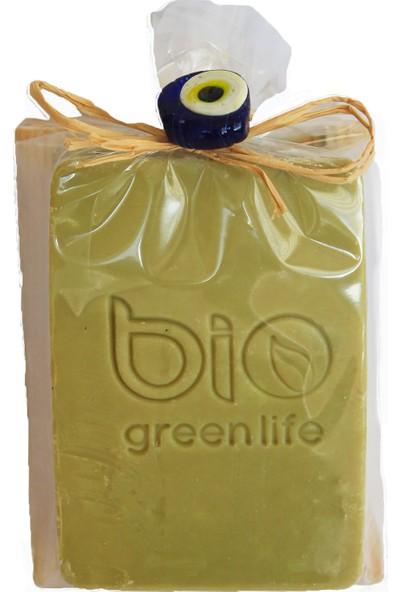Biogreenlife El Yapımı Doğal Hatay Defne Sabunu 135 gr Izgara Tahtalı