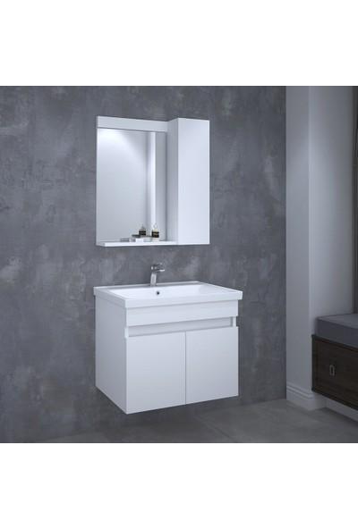 Denko Sava Banyo Dolabı 65 cm