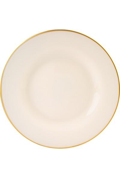 Karaca Retro Beyaz 18 Parça 6 Kişilik Yemek Takımı