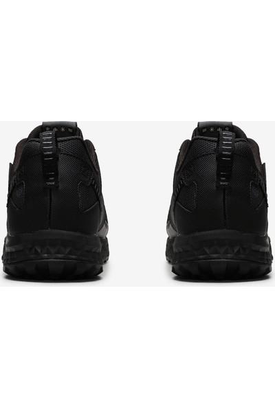 Skechers Escape Plan Erkek Siyah Outdoor Ayakkabı 51591 Bbk