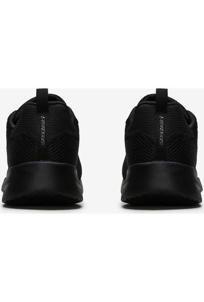 Skechers Dynamight 2.0- Rayhill Erkek Siyah Spor Ayakkabı 58362 Bbk