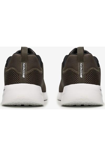 Skechers Dynamight 2.0- Rayhill 58362 Olv Erkek Yeşil Spor Ayakkabı