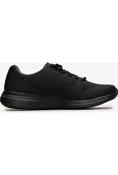 Skechers Burst 2.0 Kadın Siyah Spor Ayakkabı 88888036 Bbk