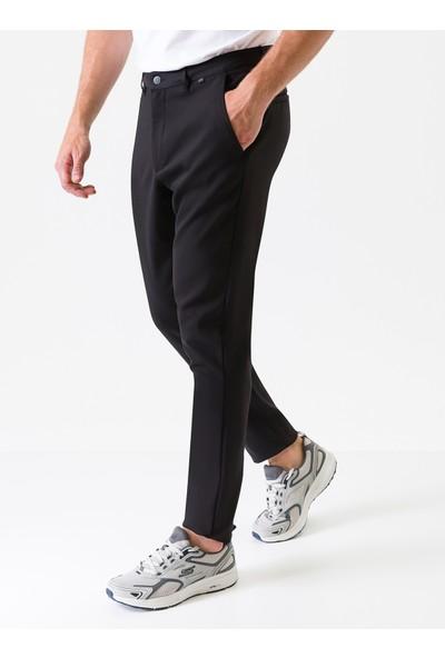 Skechers Chino Pants - Comfort M Elevated All Day Pant Erkek Slim Fit Pantolon