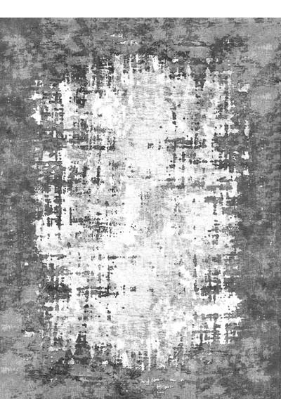 Andorra Halı Dekoratif Ince Halı AKS-HT498 80 x 150 cm