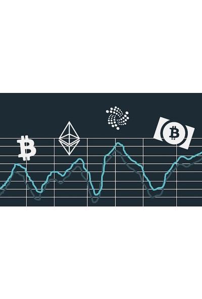 Udemy Kripto Para Piyasası Alım & Satım Rehberi