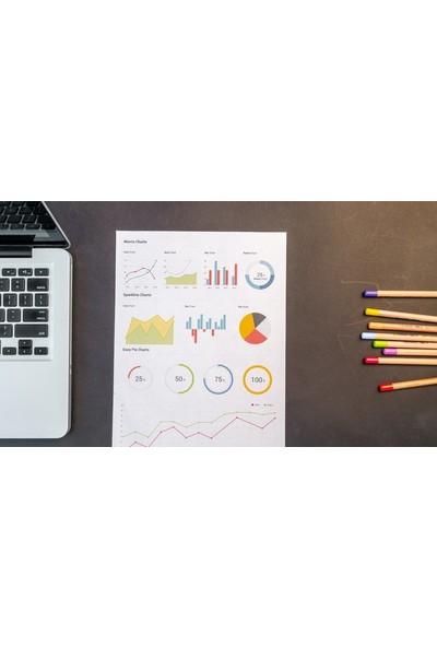 Udemy Spss ve Amos ile Uygulamalı İstatistik Eğitimi
