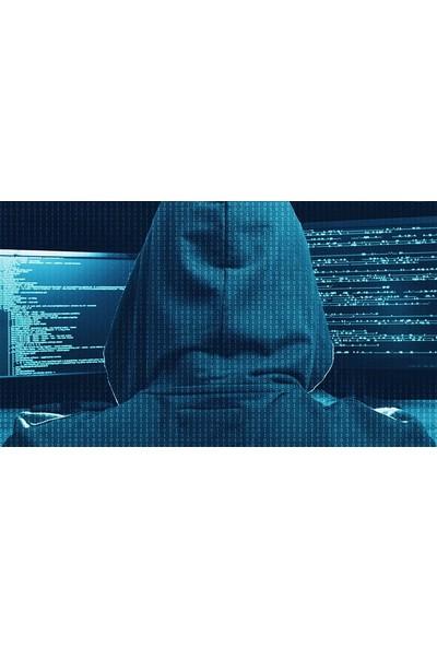 Udemy Uygulamalı Siber Güvenlik ve Etik Hacker Eğitimi