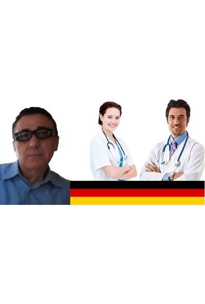 Udemy Doktorlar İçin Almanca B1 B2 C1