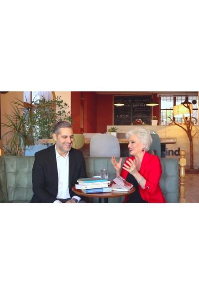 Udemy Gülgûn Feyman ile Güzel ve Etkili Konuşmak