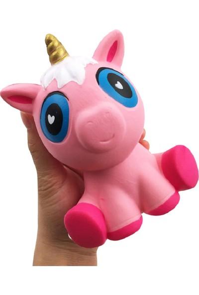 Elifeshop Sukuşi Unicorn -Pembe