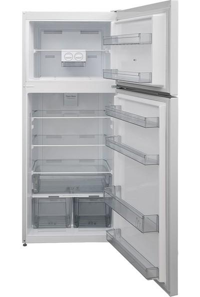 Vestel NF4501 450 Lt No-Frost A++ Buzdolabı