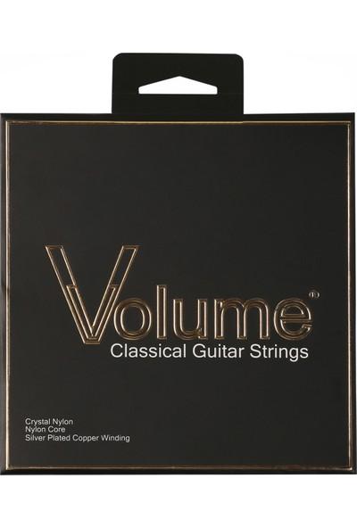 Volume Normal Tension Klasik Gitar Teli