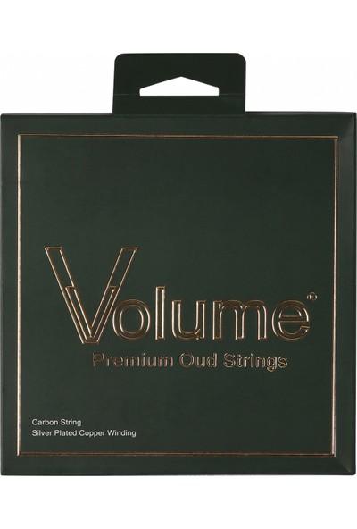 Volume Premium 108 Carbon Ud Teli