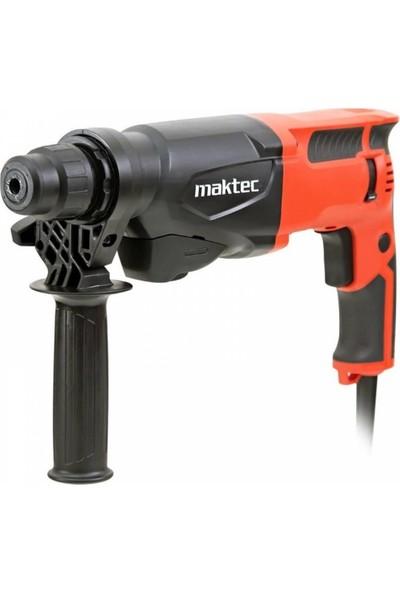 Maktec MT870 Elektropnömatik Kırıcı Delici 710 Watt 22 mm