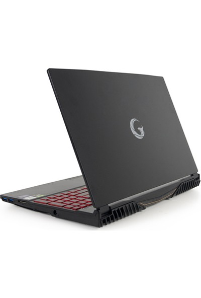 "Game Garaj Fenix 10TN-144 C05 Intel Core I7 10750H 8gb 256GB SSD RTX2070 Freedos 15.6"" Fhd Taşınabilir Bilgisayar"