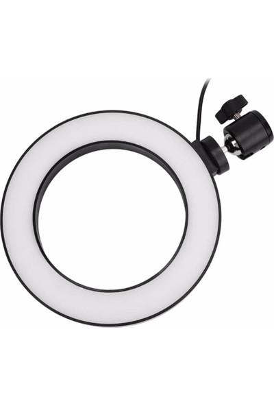 """Kingma Ring Light 8"""" LED Video Işığı"""