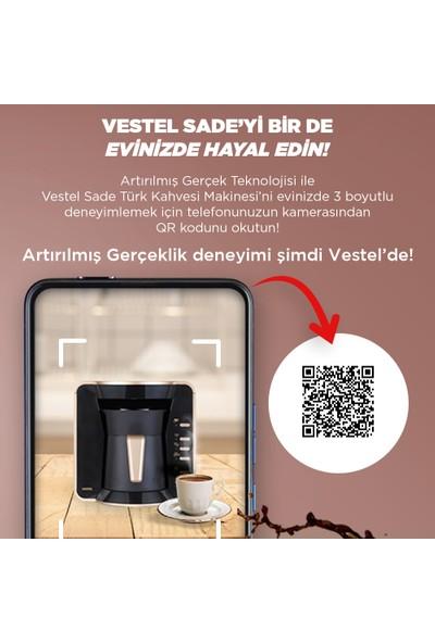 Vestel Sade G910 Türk Kahvesi Makinesi