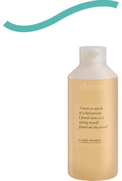 Davines A Single Şampuan 250ML