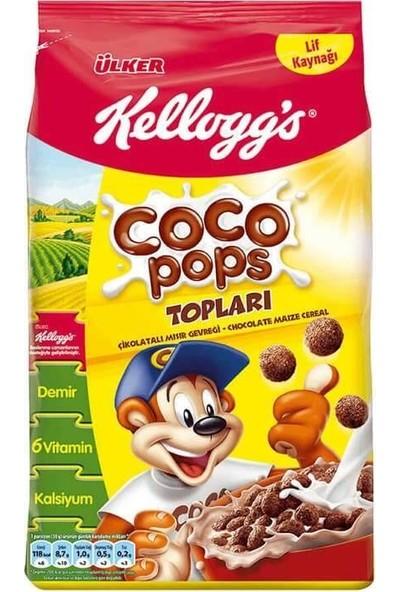 Ülker Coco Pops Tahıl Topları 1 kg