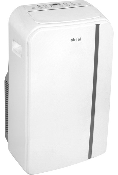 Airfel LPCY-25BM 9000 Btu Mobil Klima