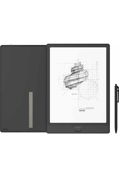 Onyx Boox Note 3 E-Kitap Okuyucu 10.3'' Ekranlı Kalem + Kılıf