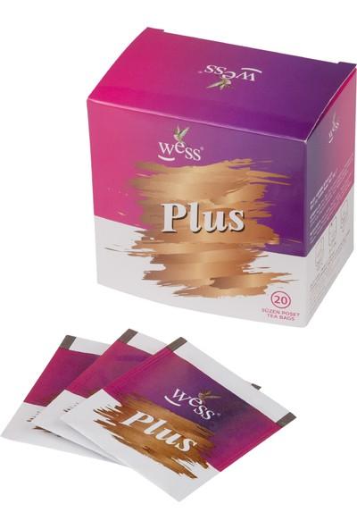 Wess Plus 2'li