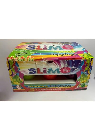 Topytoys 500 cc Slime 6 Adet