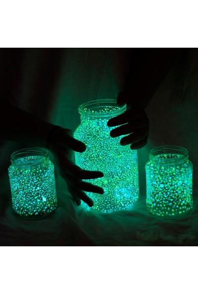 Afterglow Phosphorescent Pigments - Fosfor Tozu 25 gr
