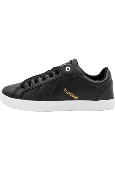 Hummel Deuo Court Heritage Mono Kadın Günlük Spor Ayakkabı 211360-2024