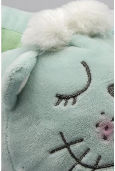 Twigy RR0556 Tw Dreamer Mint Kışlık Kadın Panduf