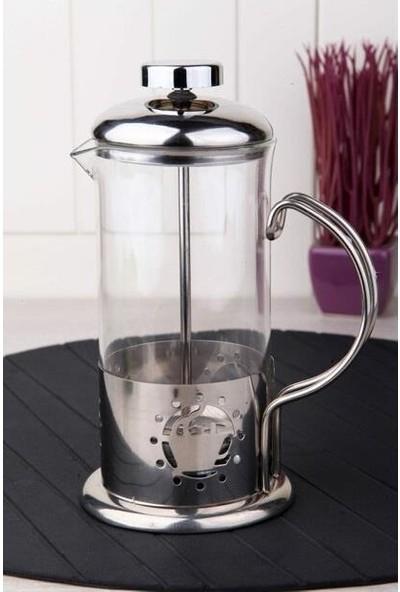 Leva Çay Kahve Presi 350 ml