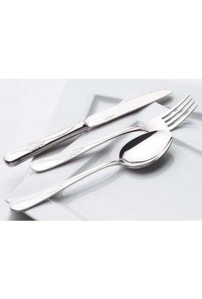 Yiğitsan Şehzade Altınoluk 72 Parça Çatal Kaşık Bıçak Seti