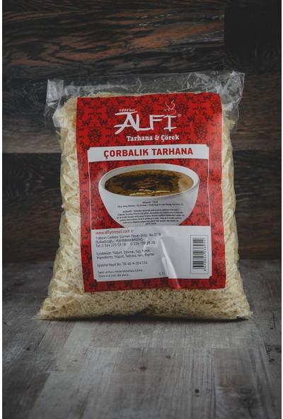 Alfi Çorbalık Tarhana 1 kg