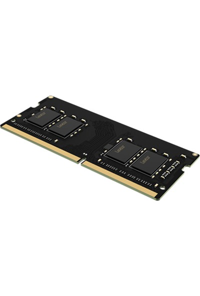 Lexar 16GB 2666MHz DDR CL19 Ram LD4AS016G-R2666G