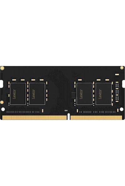 Lexar 4GB 2666MHz DDR4 CL19 Ram LD4AS004G-R2666G