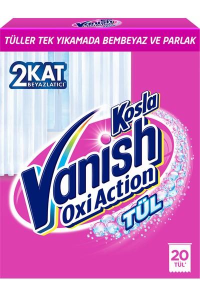 Vanish Kosla Tül Temizleyici Toz 450 gr