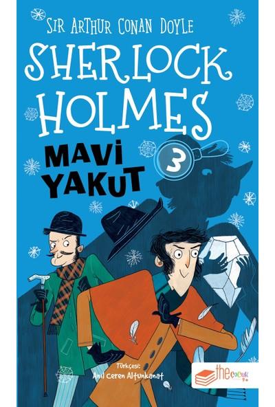 Sherlock Holmes - Mavi Yakut - S Artur Conan Doyle