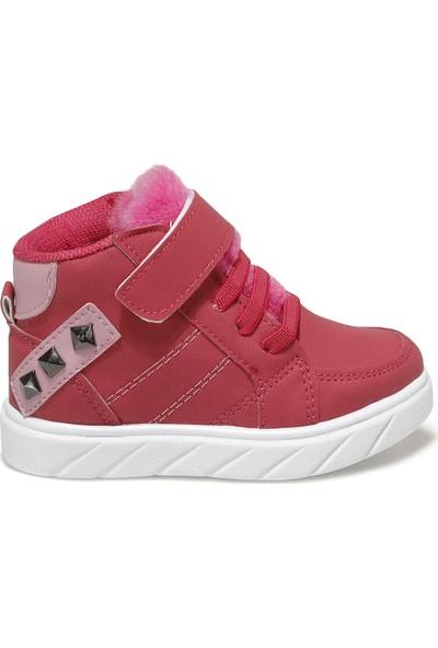 Balloon-s BOOKS NEW Fuşya Kız Çocuk Sneaker Ayakkabı