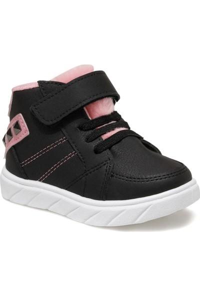 Balloon-s BOOKS NEW Siyah Kız Çocuk Sneaker Ayakkabı