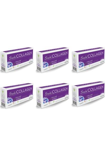 Suda Collagen 45 Tablet 6'lı Paket